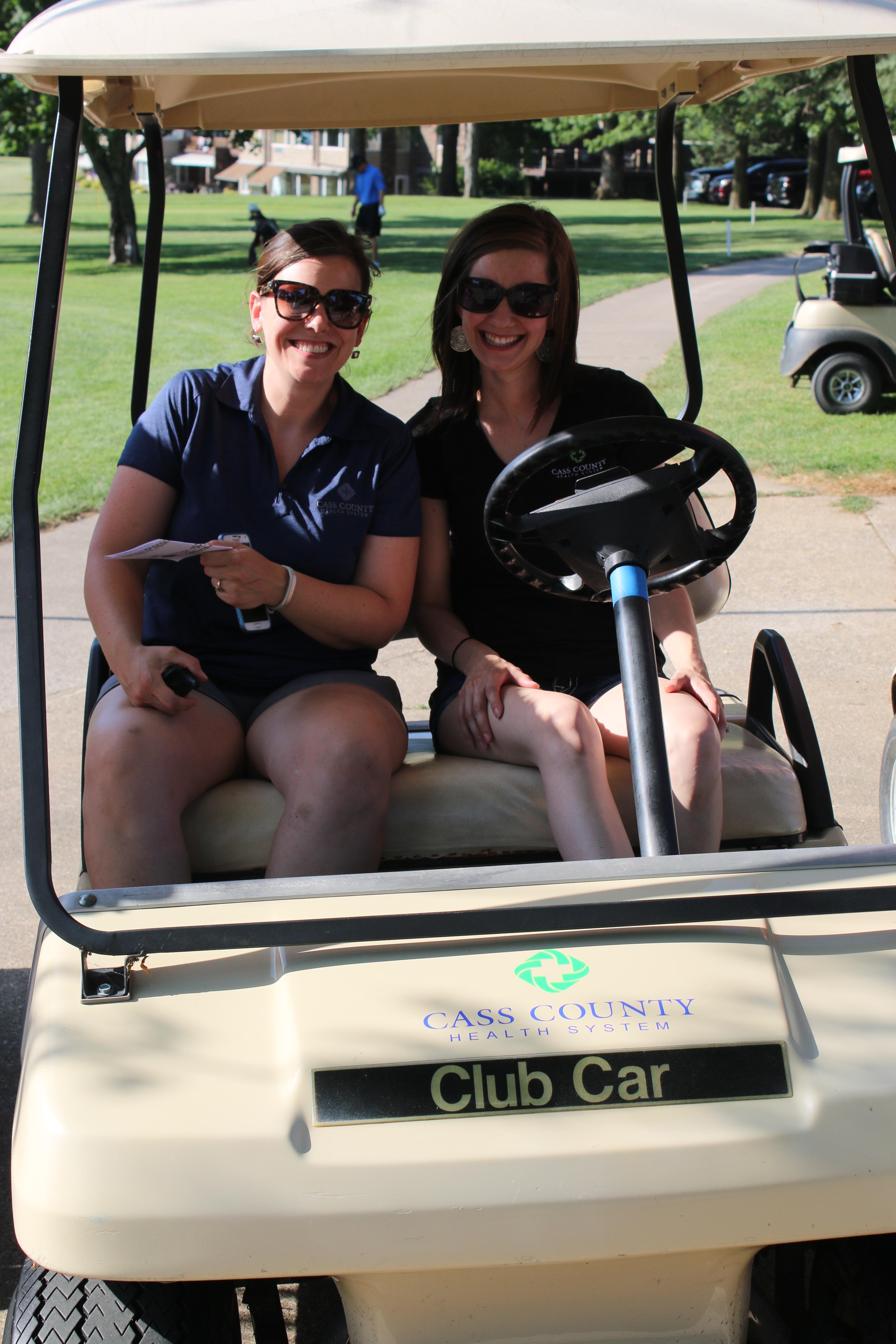 CCHS Cart Queens