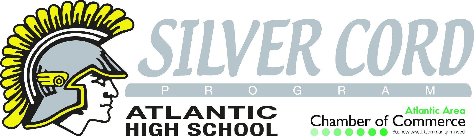 Silver Cord Logo