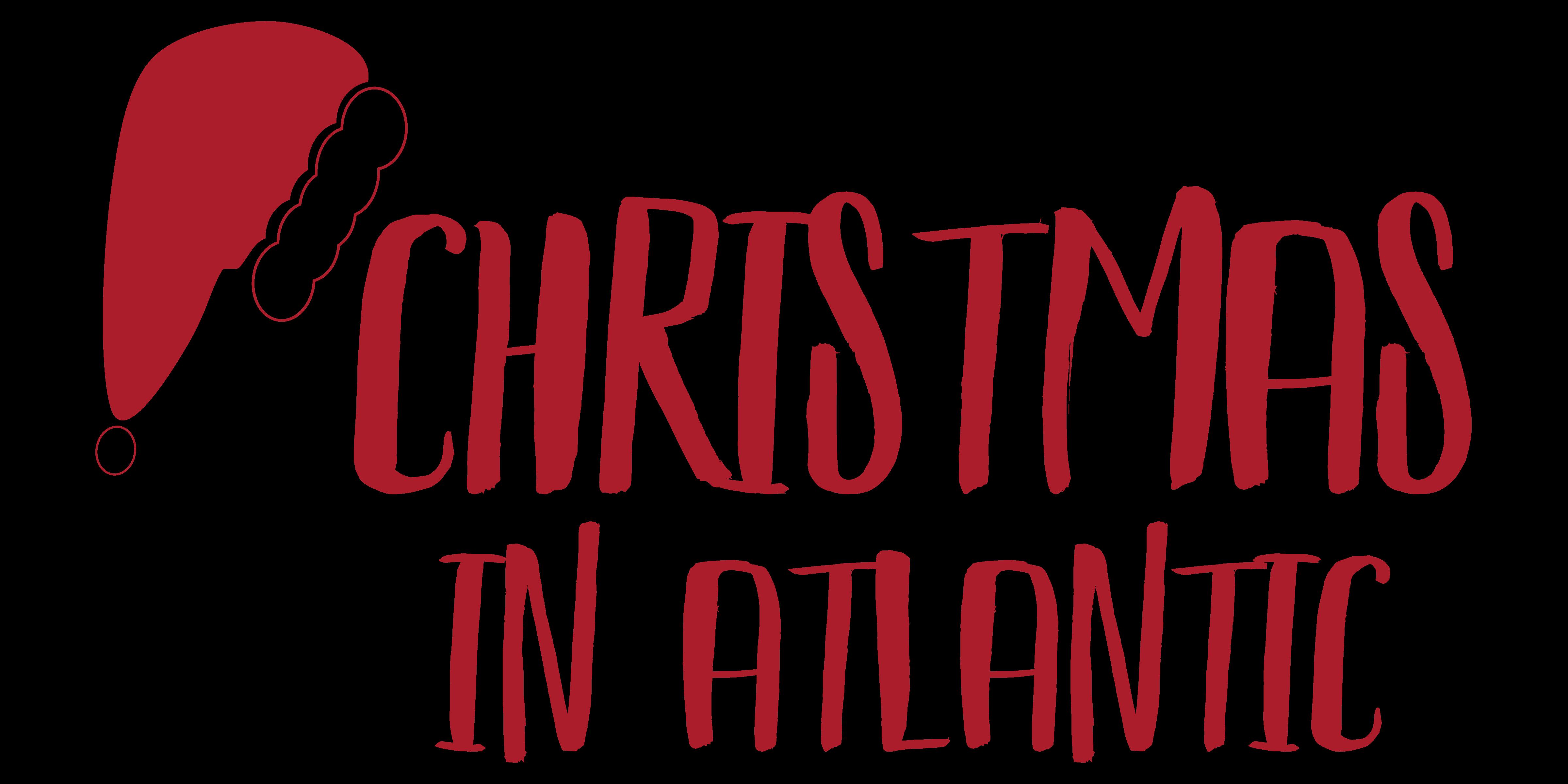 Atlantic Iowa Christmas Parade 2020 Christmas In Atlantic   Chamber of Commerce