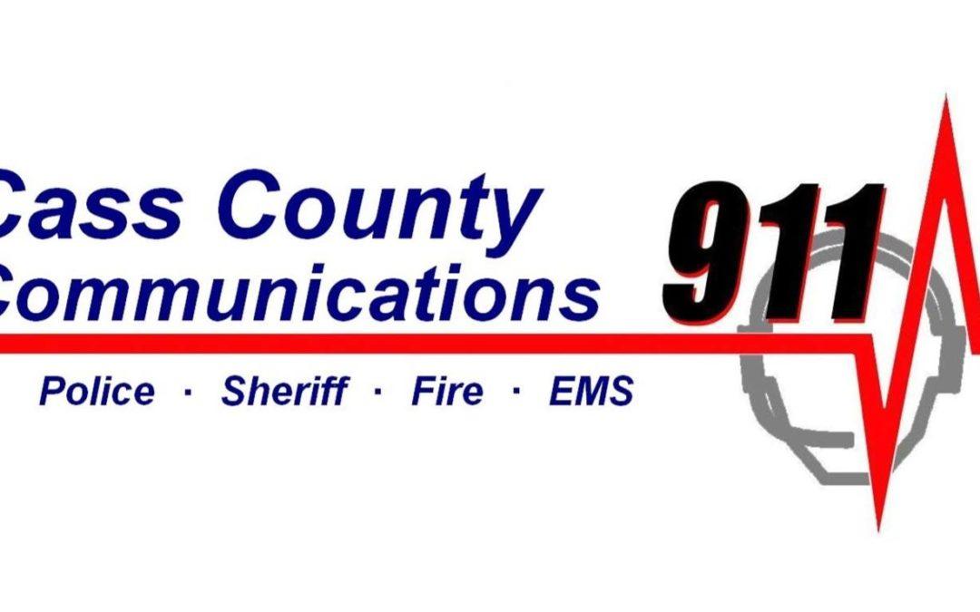 Cass County Dispatcher